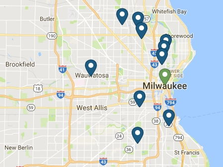 Milwaukee\'s Best Christian Schools: Locate and Learn – The Best ...